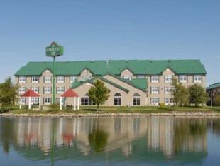 安克尼鄉村套房飯店Country Inn & Suites Ankeny