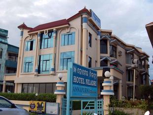 尼拉德里飯店 Hotel Niladri