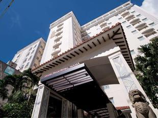那霸棕櫚皇家酒店 國際通Hotel Palm Royal Naha Kokusai-dori