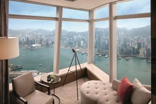 香港麗思卡爾頓酒店The Ritz-Carlton Hong Kong