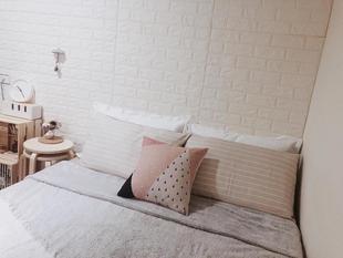 汐止區的1臥室公寓 - 15平方公尺/1間專用衛浴Xizhi trains station couple room,single room