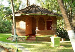 凱拉里印度療養飯店