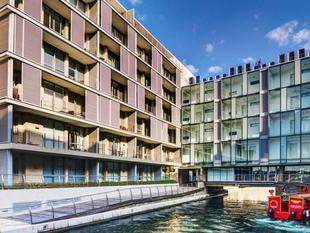 海港大橋豪華公寓Harbour Bridge Luxury Apartments