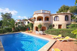Lleus Villa Sleeps 6 Pool WiFi