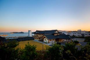 奧東家韓國傳統酒店