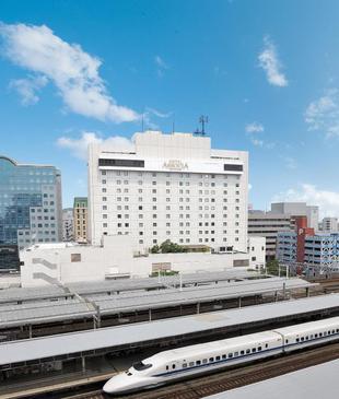 靜岡ASSOCIA大飯店Hotel Associa Shizuoka