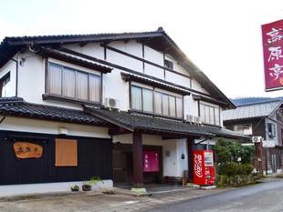 高原亭日式旅館