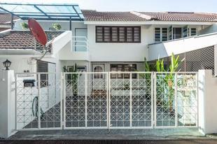 素帖的3臥室獨棟住宅 - 27平方公尺/2間專用衛浴Chani Home
