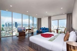 峴港米蒂薩飯店Mitisa Hotel Danang