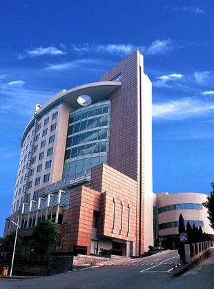 株洲九方大酒店Gofront Hotel