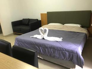 叻猜拉披色路的1臥室公寓 - 30平方公尺/1間專用衛浴I-House Laguna Garden by Ple Room no. 1
