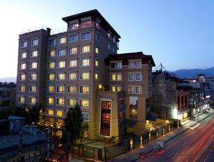 香巴拉旅館Hotel Shambala