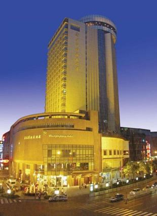 無錫錦江大酒店