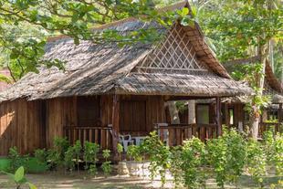 俊穆島弗里達度假酒店