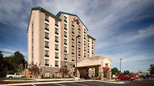 最佳西方PLUS桑堡套房旅館Best Western Plus Thornburg Inn & Suites