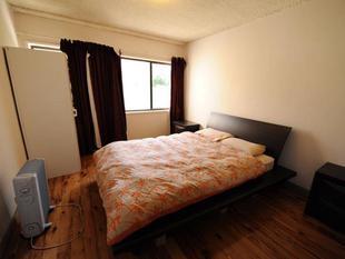 金德拜恩湖及群山景緻貝阿密斯3現代公寓