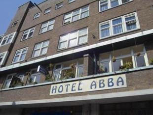 阿巴飯店Hotel Abba