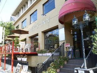京都旅行者旅舍 Kyoto Travellers Inn