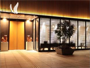 那霸縣廳前阿爾蒙特飯店Almont Hotel Naha-Kenchomae