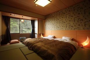 鬼怒川溫泉 大瀧飯店Kinugawa Onsen Hotel Ootaki