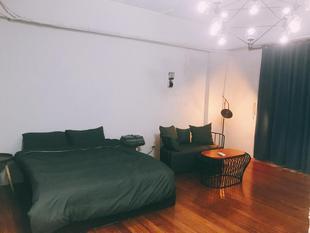 北歐風雙人整層型套房-整層 (Noname-3F Nordic large suiteNoname-3F Nordic large suite (whole floor)