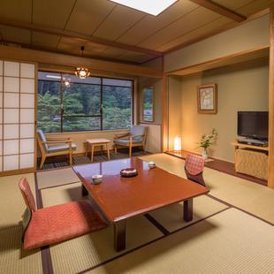 花卷溫泉 紅葉館飯店Hanamaki Onsen Hotel Koyokan