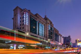 深圳東門維景套房酒店