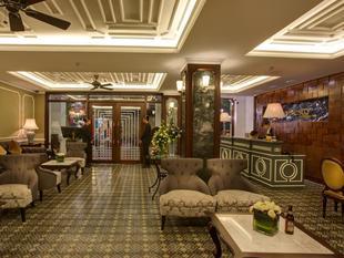 河內休閒Spa飯店 Hanoi La Siesta Hotel and Spa