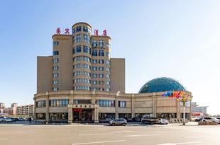 東港國賓酒店Guo Bin Hotel