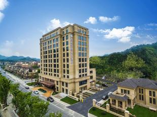 杭州百利沙昌化大酒店Baili Shachanghua Hotel