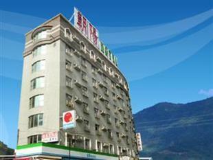 台東朝陽假期飯店 Sunrise Hotel
