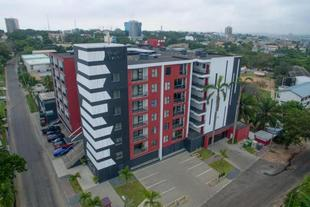 Luxury 2-bedroom apartment in the heart of Accra!