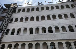 新德里火車站阿威塔酒店