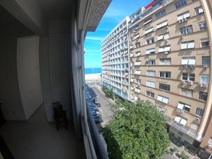 Amazing Apartment in the Heart of Copacabana