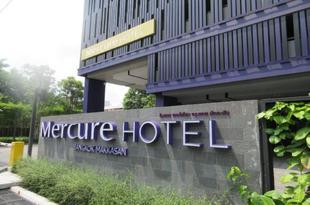 Mercure Bangkok MakkasanMercure Bangkok Makkasan ( Opening Q1 2017 )