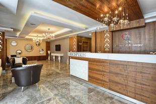 城市公寓酒店