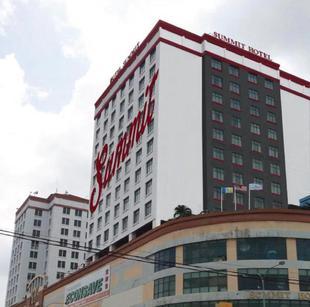 大山腳高峰大酒店