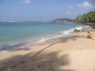 森雷休閒- 海灘景觀民宿