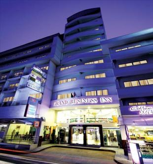 商務大旅館Grand Business Inn