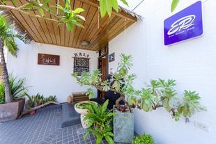 東方水漾(宜蘭峇裏館)East Runnel Villa - Bali