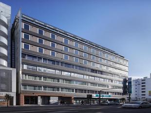 靜岡花園廣場飯店Hotel Garden Square Shizuoka