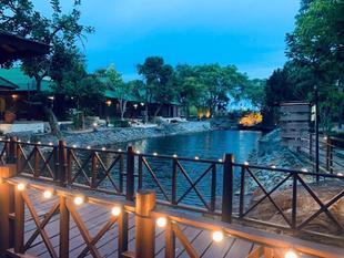 挽臘茫套房 - 35平方公尺/1間專用衛浴 Long Lake Hillside Resort