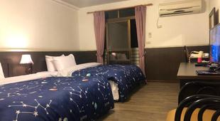 台東知本宇民宿Zhiben Hot Sbring Yu Hotel