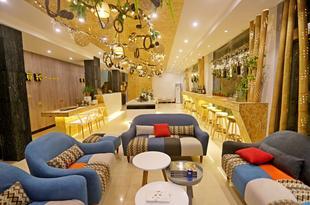 黃山台灣璞逸·人文藝術酒店Puyi Cultural Art Hotel