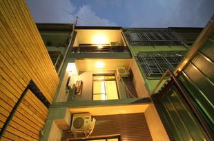 台中逢甲愛屋閣Taichung Love House