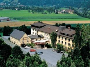 布克維勒酒店