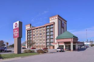 最佳西方PLUS凱利旅館Best Western Plus Kelly Inn
