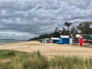 Blairgowrie Beach Baby