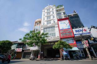 海防晃海飯店Hoang Hai Hotel Haiphong