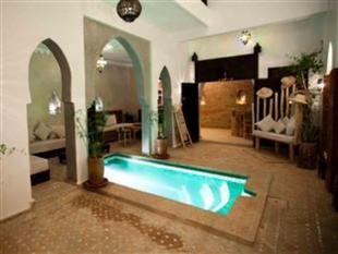 里亞德香巴拉飯店Riad Shambala